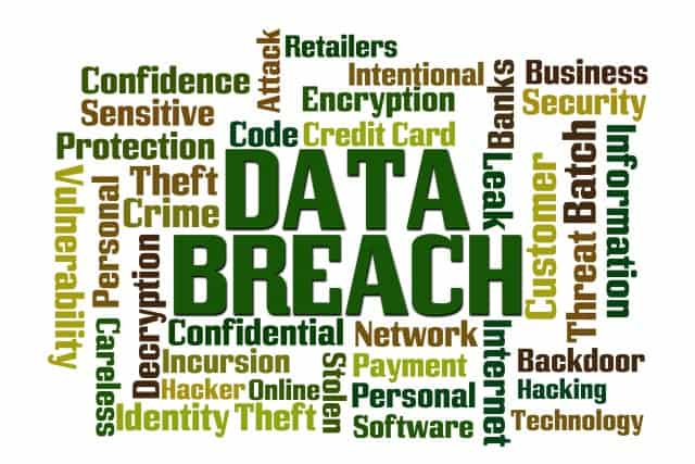 Data Breach Insurance